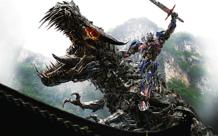 Descargar fondos de pantalla Optimus Prime, Transformadores, El ...