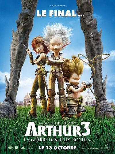 arthur et les minimoys 2 dvdrip