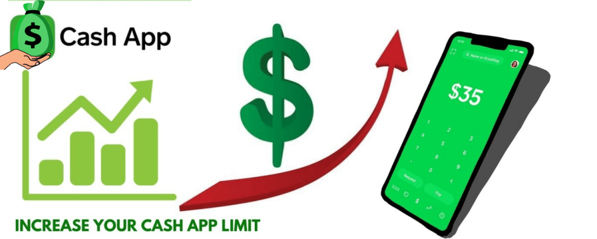 How Can I Increase The Limit On My Cash App In 2020 App Increase Cash