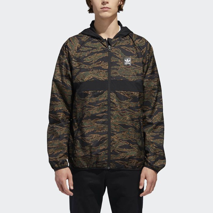 2b1efa85de Camouflage BB Wind Packable Jacket in 2019 | Products | Packable ...