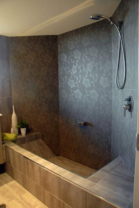 Bath Shower Combo Inspiration - CD Bathroom Renovations - Australia ...