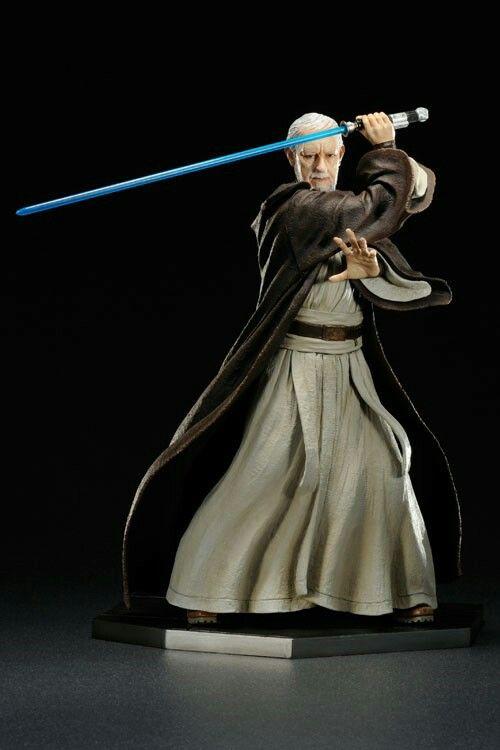 Figures - Star Wars - Obi-Wan Kenobi by Kotobukiya Figures - küchen bei obi