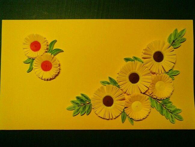 Postkaart taskuga