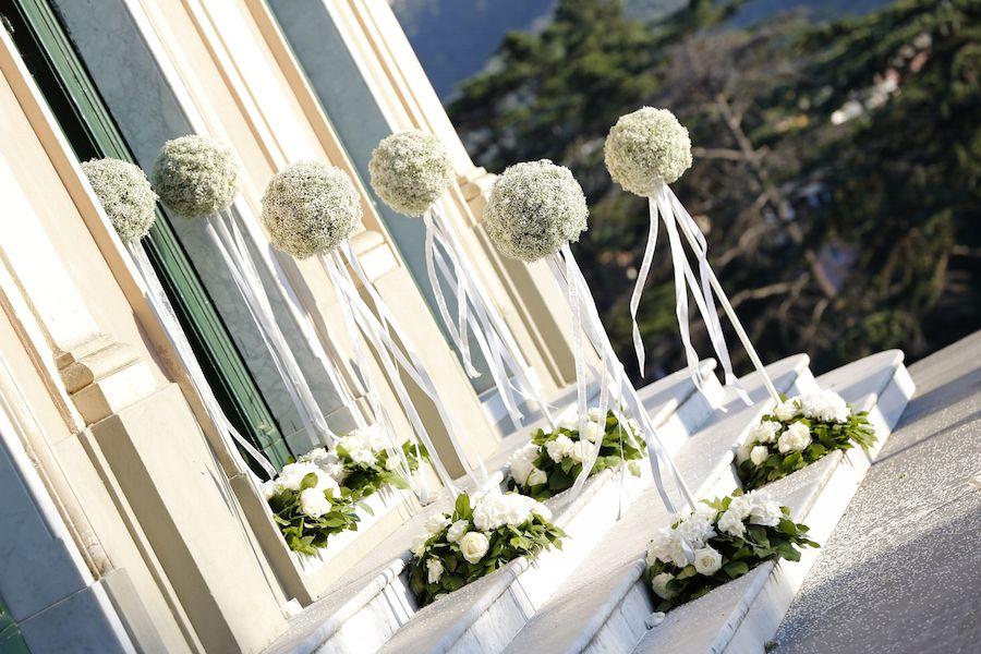 Addobbi Floreali Per La Chiesa Matrimonio Matrimonio Floreale Matrimonio Centrotavola Matrimoniali