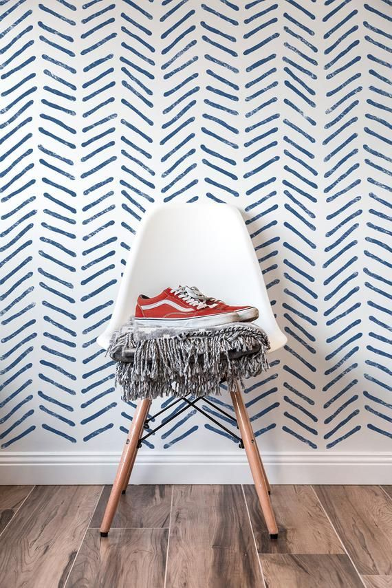 Wall Decal - muted terrazzo - wall stickers