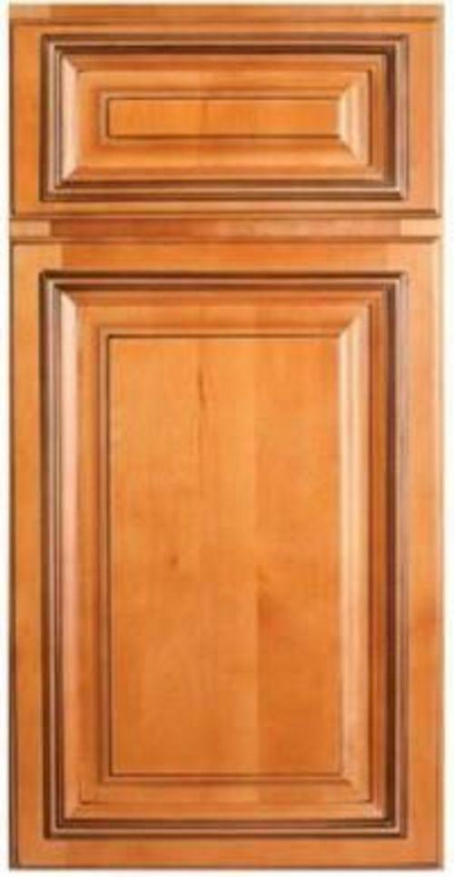 10x10 Kitchen Cabinets: Details About 10' X 10'Kitchen Cabinets Crystal Maple