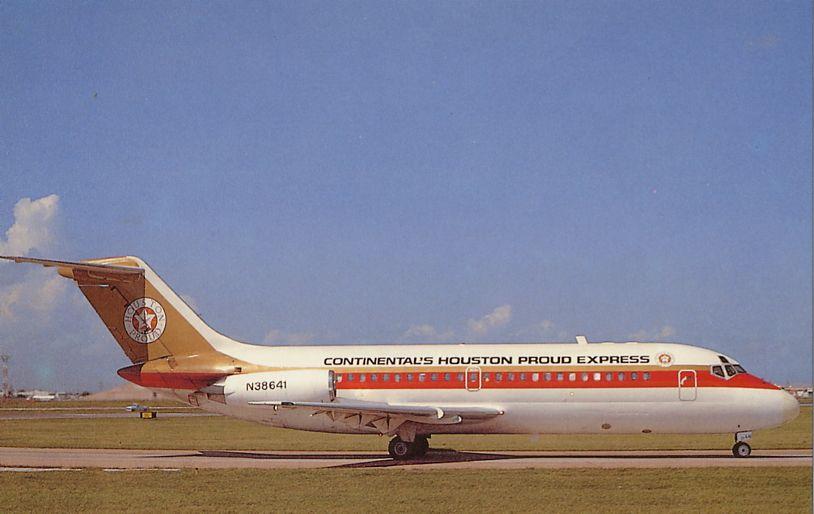 Usaf Mats Continental Division Convair C 131a Samaritan 52 5782