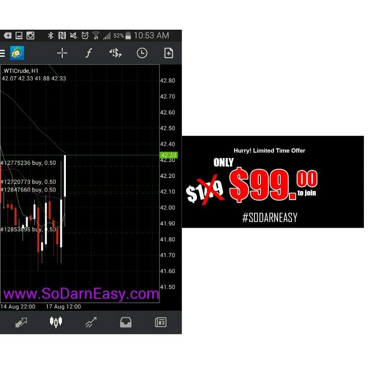 project 4x forex
