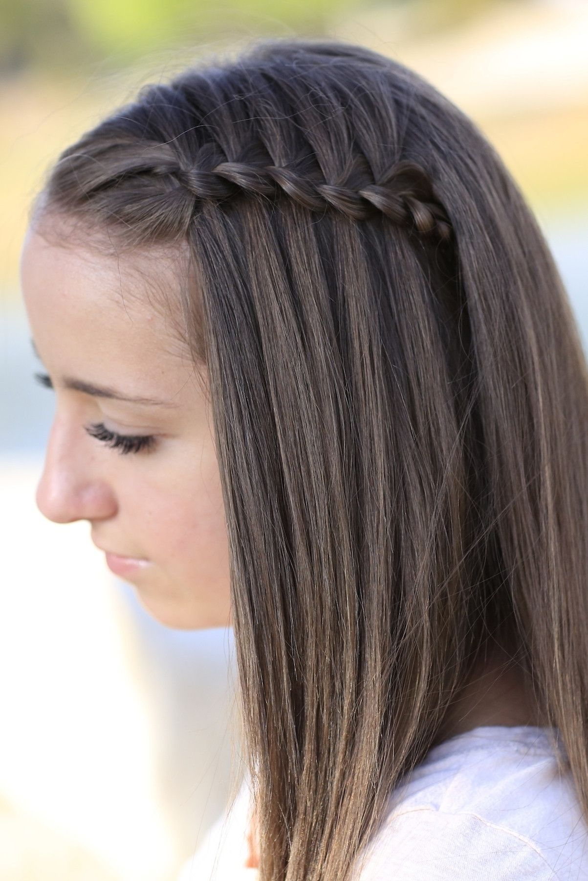 20 Best Haircuts For 12 Year Old Girls Elegant Hairstyles Hair Styles Old Hairstyles