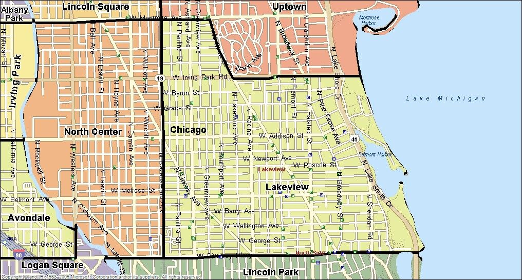 lakeview chicago | Lakeview, Chicago, IL | Chicago | Pinterest