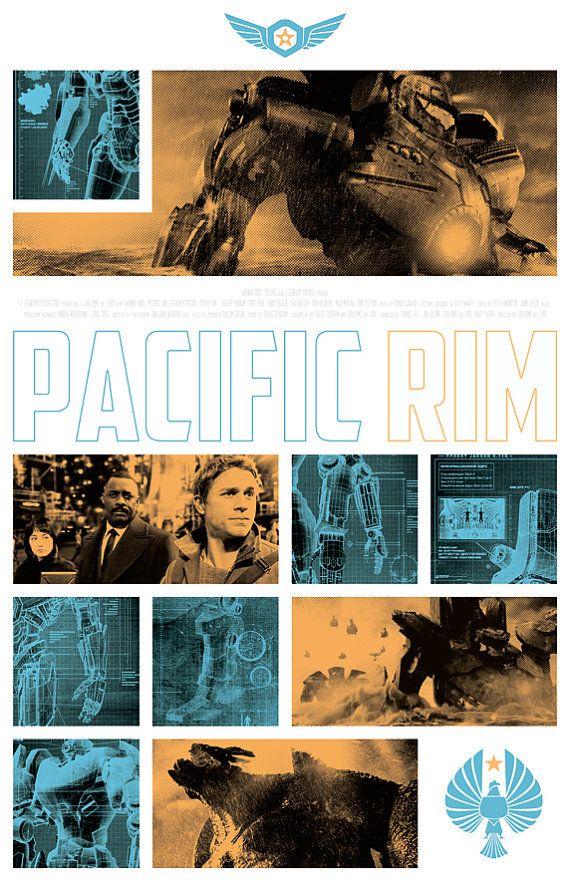Pacific Rim.