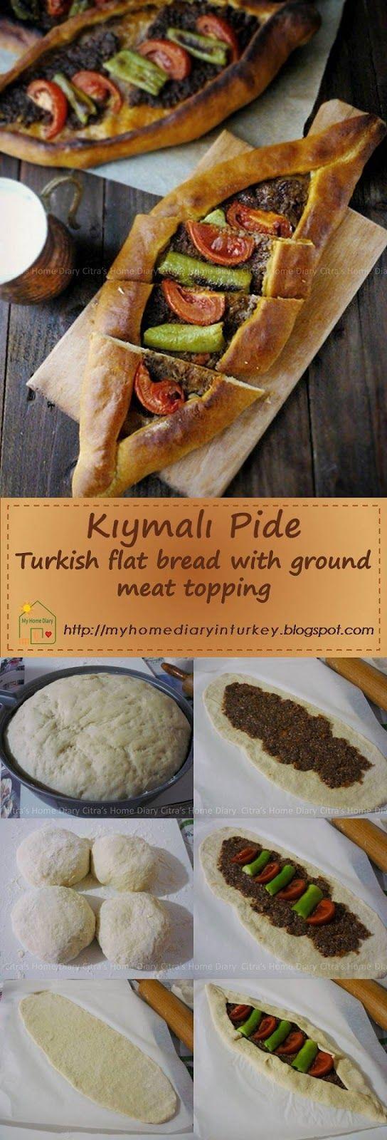 Food blog family tips turkey indonesian in turkey turkish food mediterranean food forumfinder Gallery