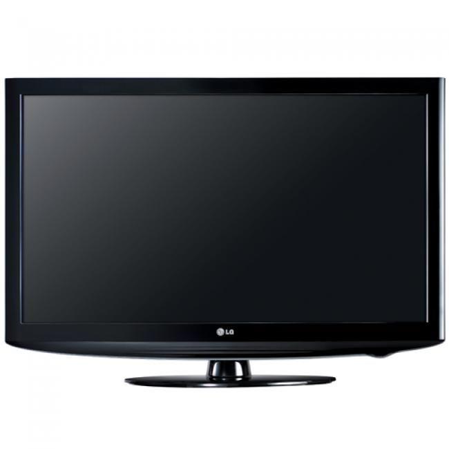 tv voor op kast