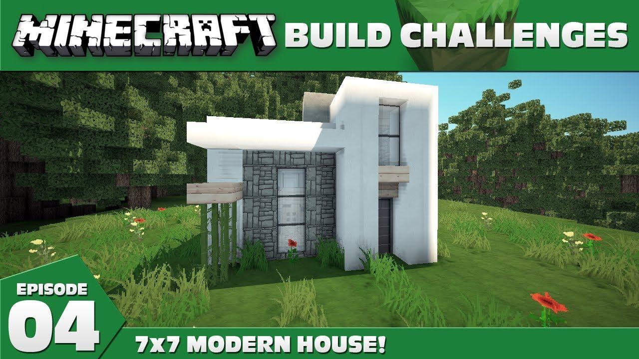 Ep 4 7x7 modern house