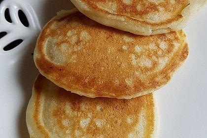 Joghurt-Pancakes ohne Ei von Bruno_kocht | Chefkoch