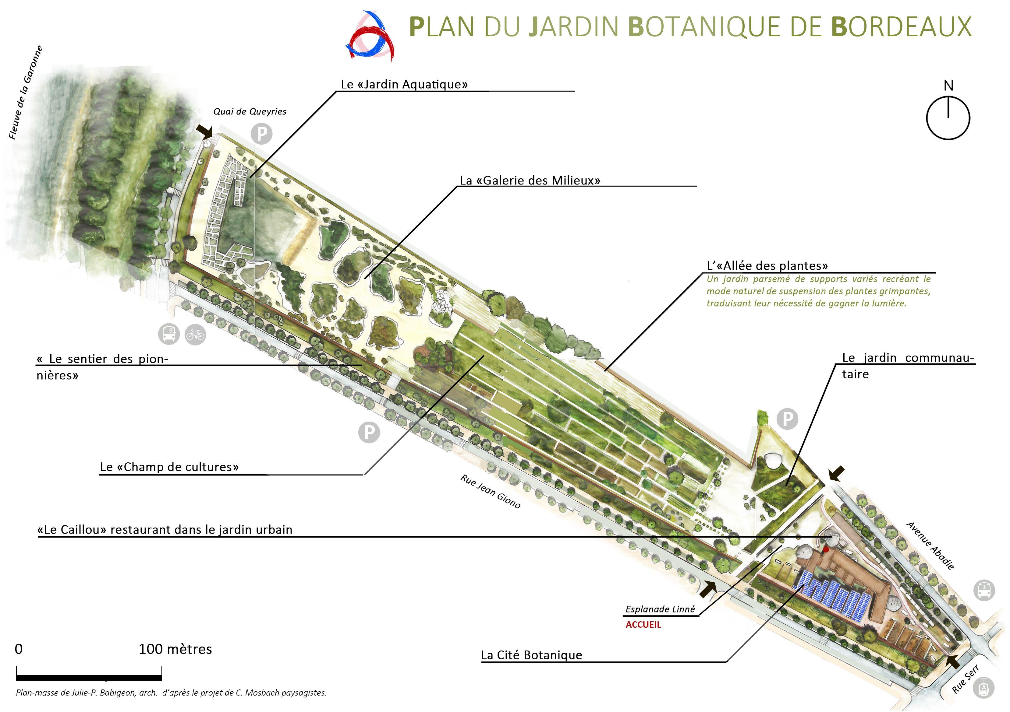 Jardin botanique bordeaux google search opdracht 1e for Jardin botanique bordeaux
