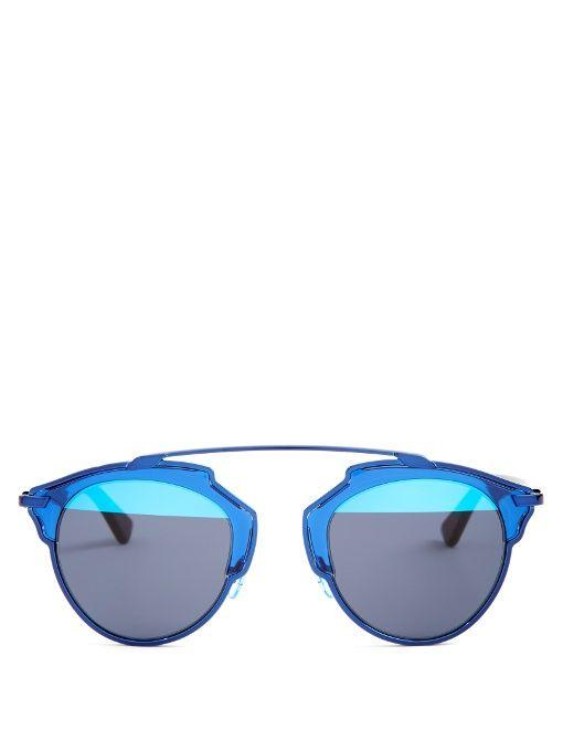 79888015ed41 DIOR So Real sunglasses.  dior  sunglasses