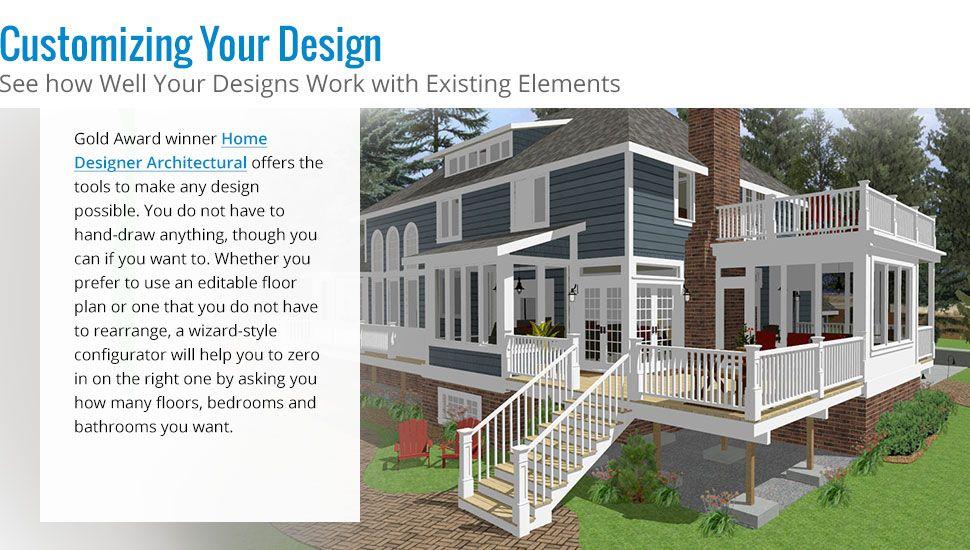 Best Home Design Software for Mac 2019 Interior