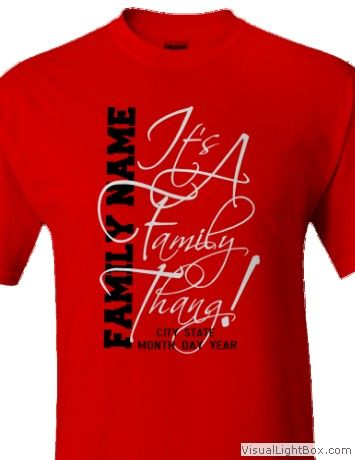 funny family reunion t shirt ideas | Shirt Cafe Funny Famly Reunion ...