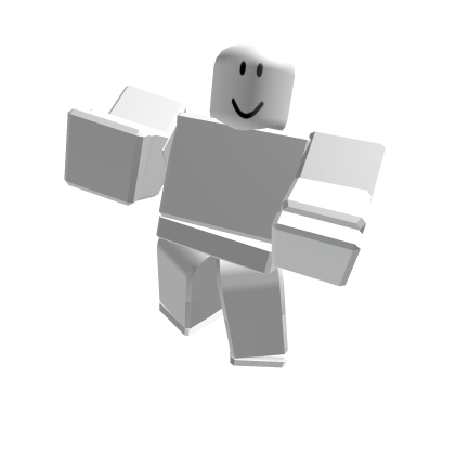Cartoony Animation Package Roblox In 2020 Roblox Roblox