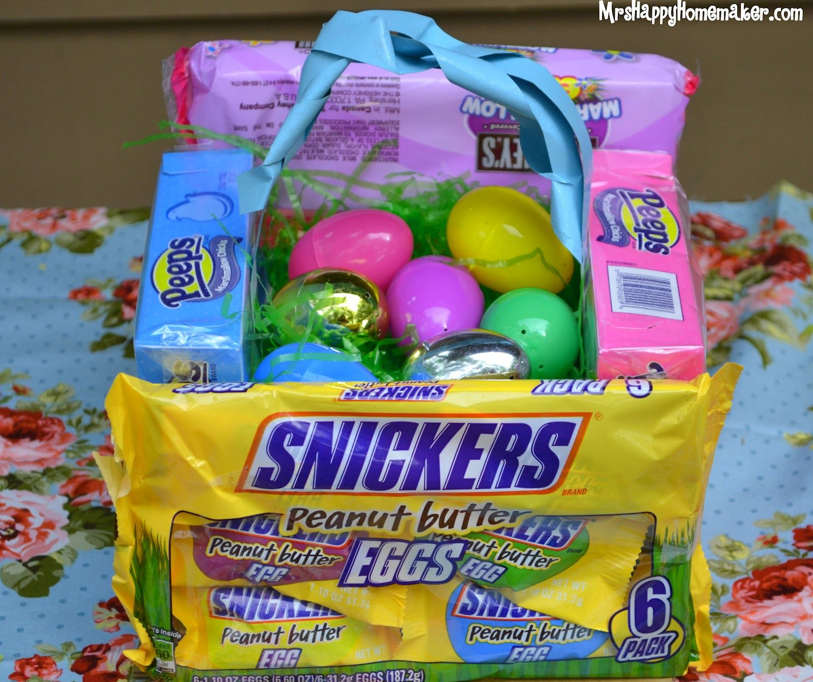 Edible easter baskets mrs happy homemaker www edible easter baskets mrs happy homemaker mrsshappyhomemaker easterbaskets negle Images