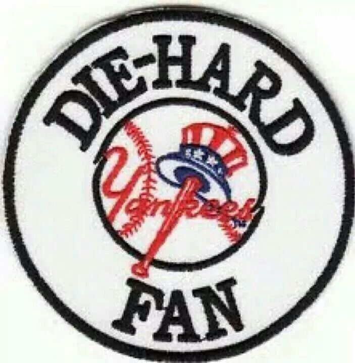 Image result for yankee fan for life