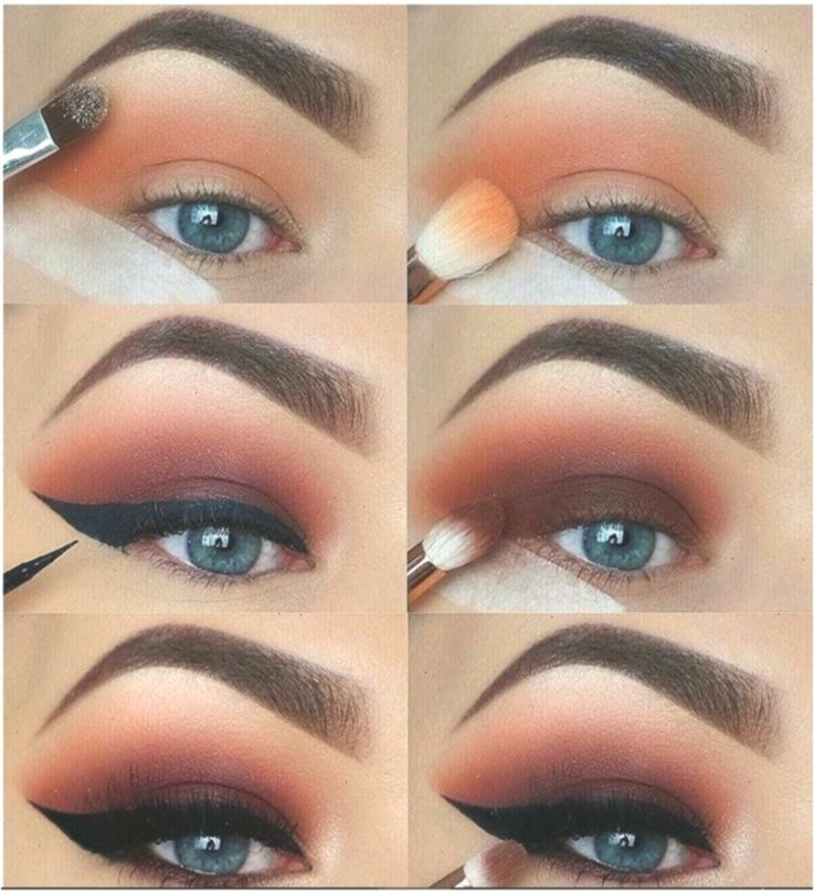 Photo of 60 Easy Eye Makeup Tutorial For Beginners Step By Step Ideas(Eyebrow& Eyeshadow)… – Makeup tutorial for beginners – Honorable BLog