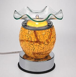 Electric Touch Aroma Lamp