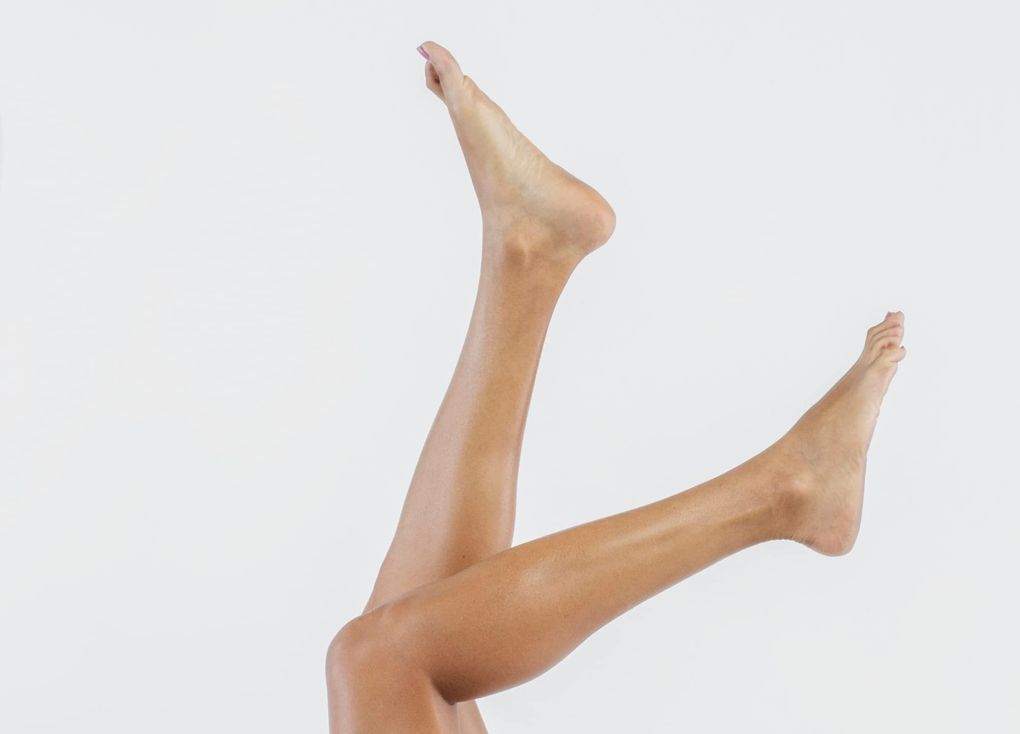 From the balls of the feet to hip dips, here are the top 7 ...