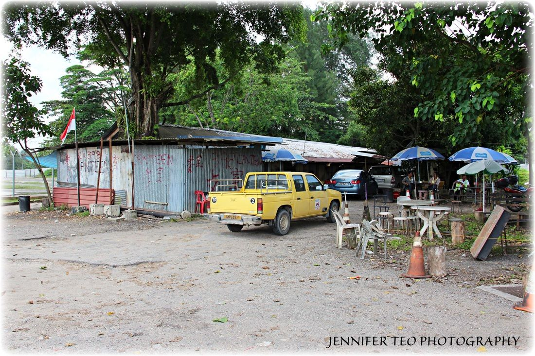 Edited Canteen 398 Piccadilly Near Seletar Camp