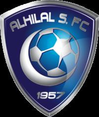 Al Hilal Logo Football Team Logos Football Logo Logos