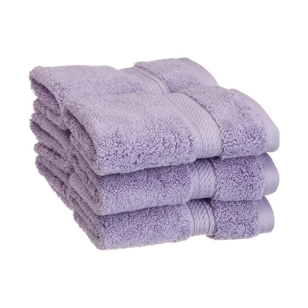 Light Blue Superior 900 Gram 100/% Premium Long-Staple Combed Cotton 2-Piece Bath Towel Set