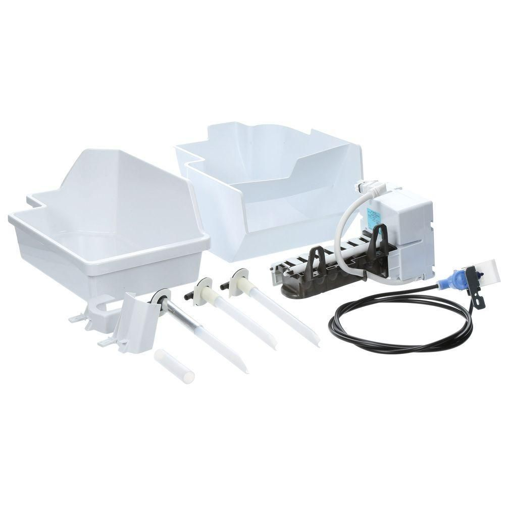 Ge Details About Brand Pvc Ice Maker Kit