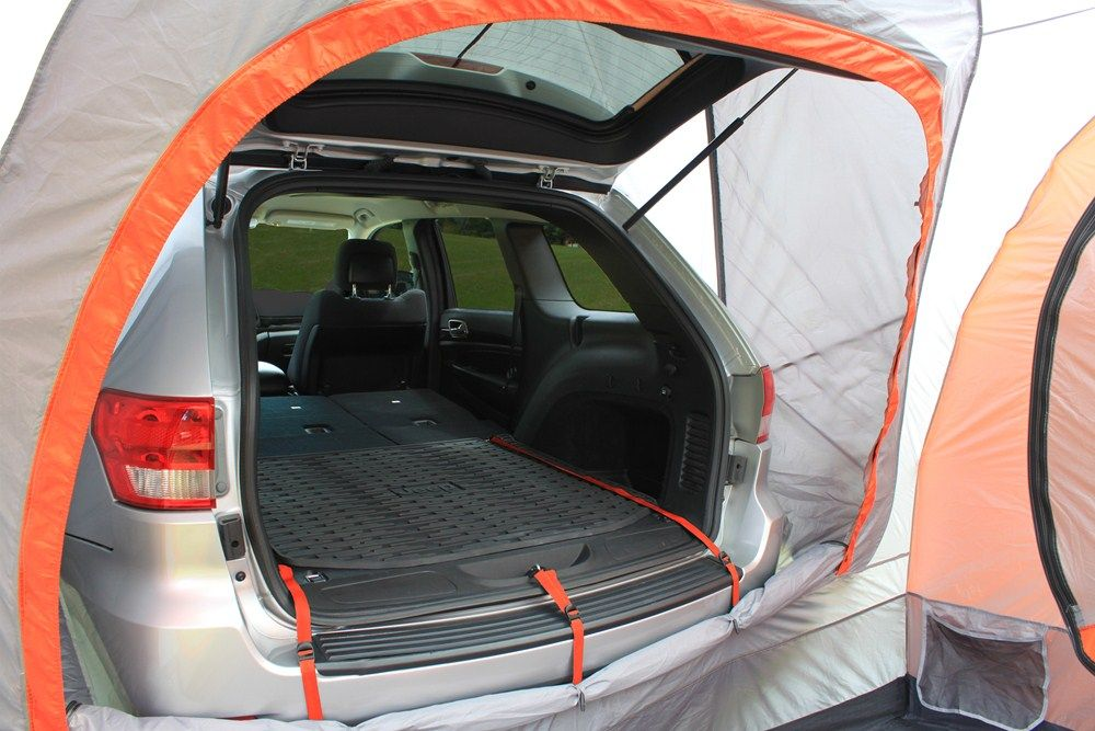 camping with a Honda crv Google Search Camping in