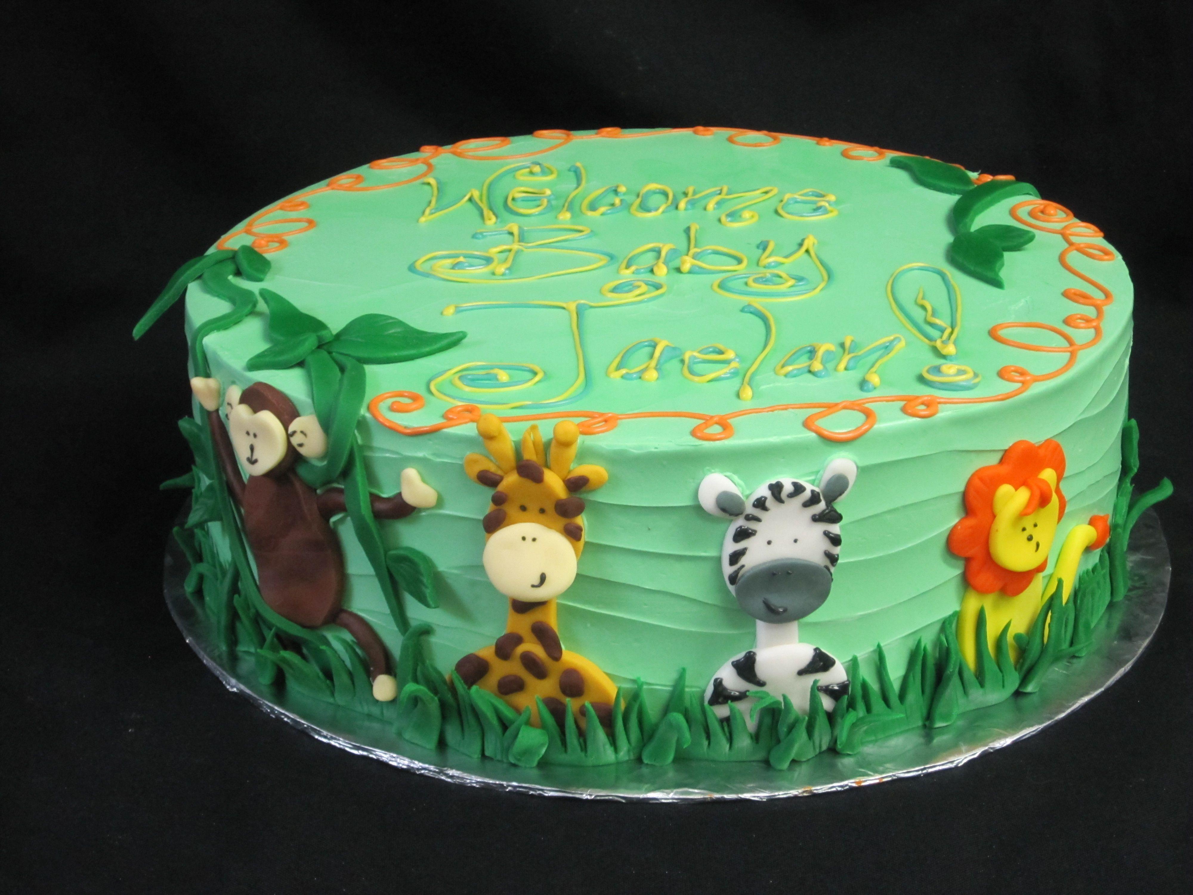 Birthday Party Ideas Happy To Zoo