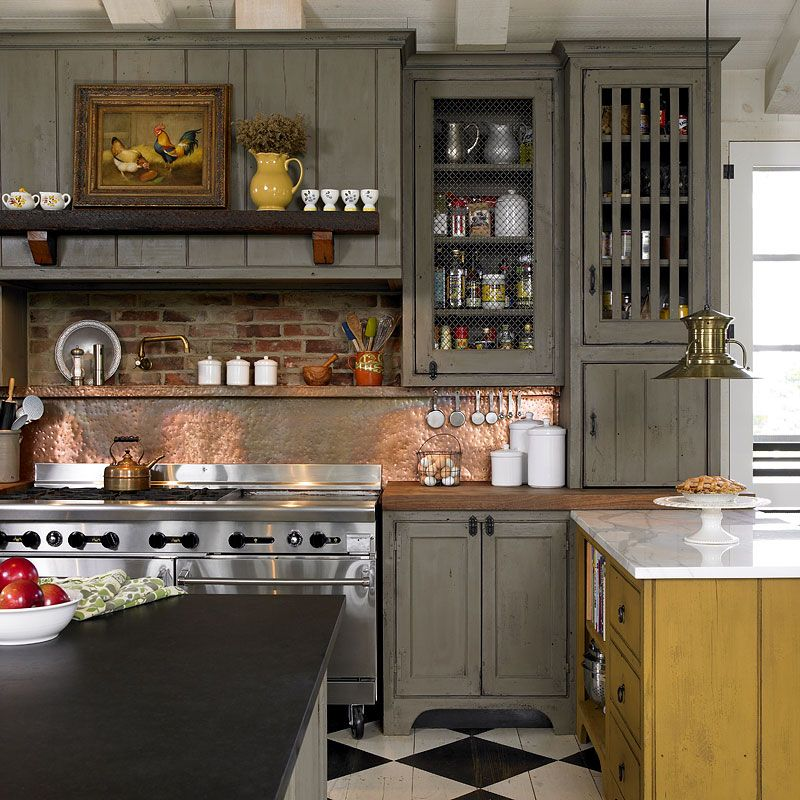 Timeless Kitchen Design | Home design | Pinterest | Timeless kitchen ...