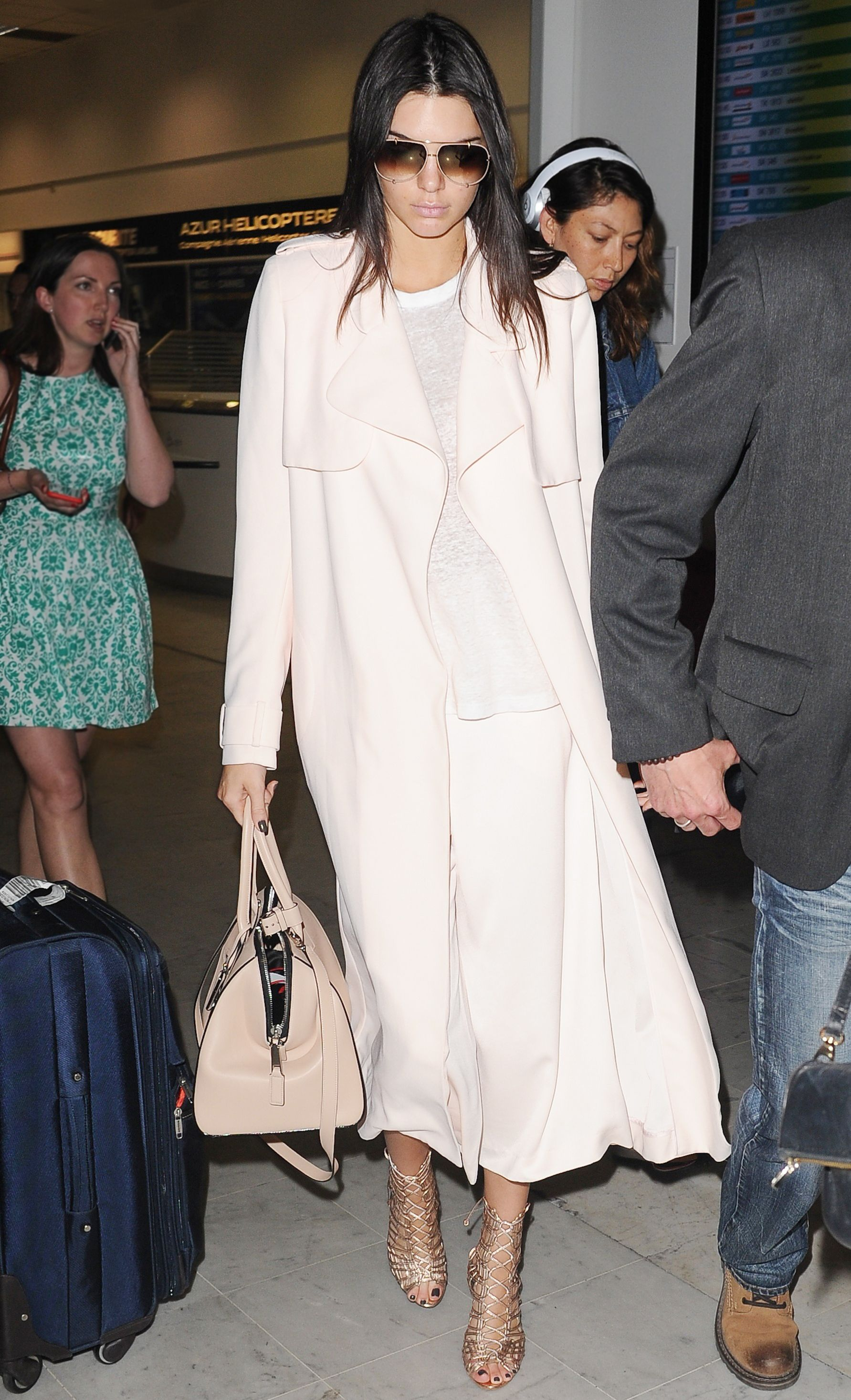Fly in Style (& Comfort) in These 6 Celeb-Approved Pants from #InStyle