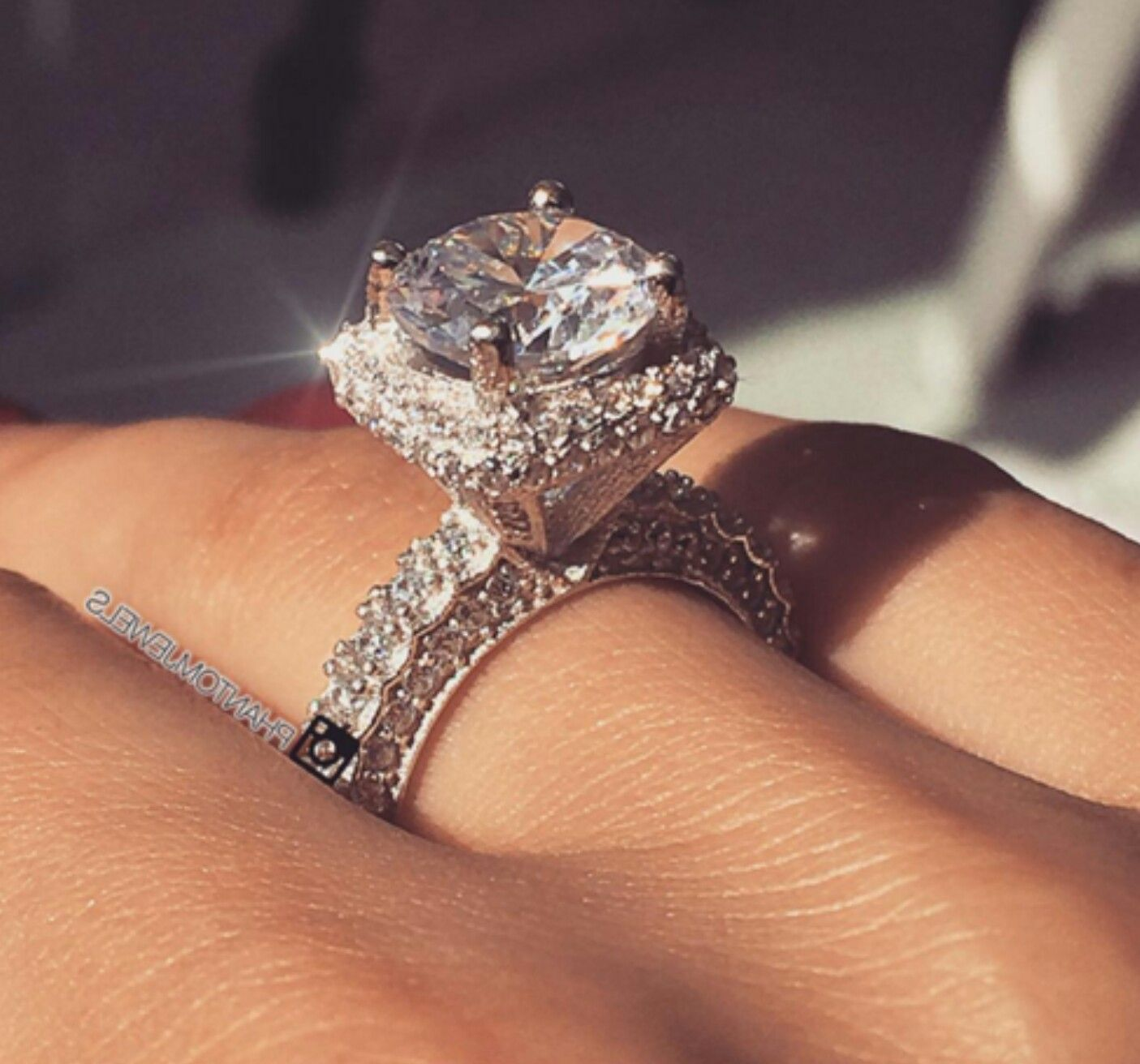 Every Girls Dream Expensive Wedding Rings Dream Wedding Ring Engagement Rings