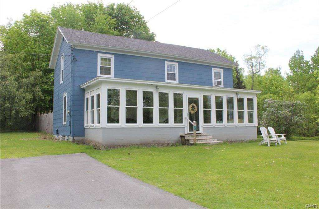 2 story cross property watertowntown ny lovely home