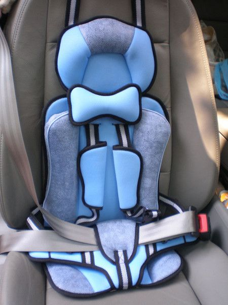 Portable Child Booster Car Seat,Five