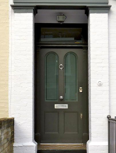London Doors, Front Door, Regency Door | Door Front | Pinterest ...
