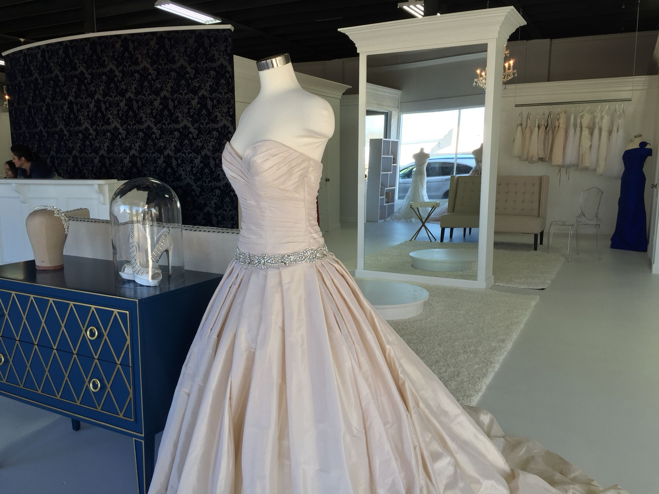 Inverness Bridal Couture Conway Ar Bridal Boutique Interior Bridal Couture Bridal