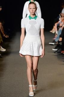 Alexander Wang Spring 2015 Ready-to-Wear - Collection - Gallery - Look 25 - Style.com