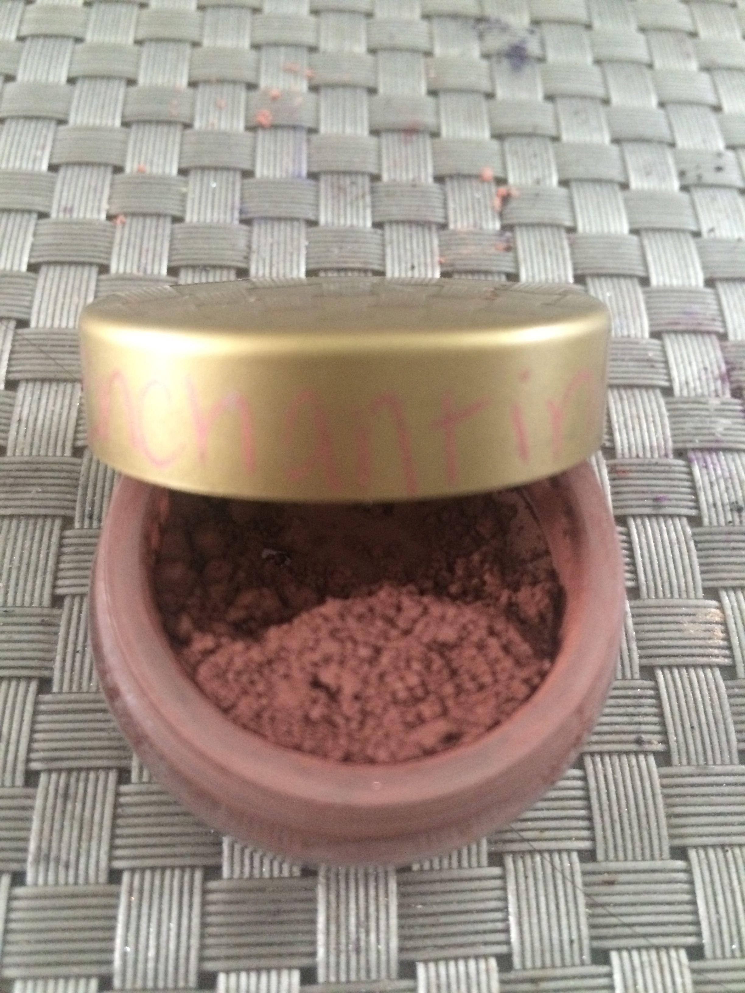 Bare Minerals Eyeshadow in Enchanting Diamond Full size