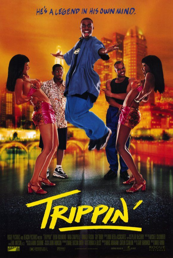 Trippin Movies Movie Posters Mystery Romance