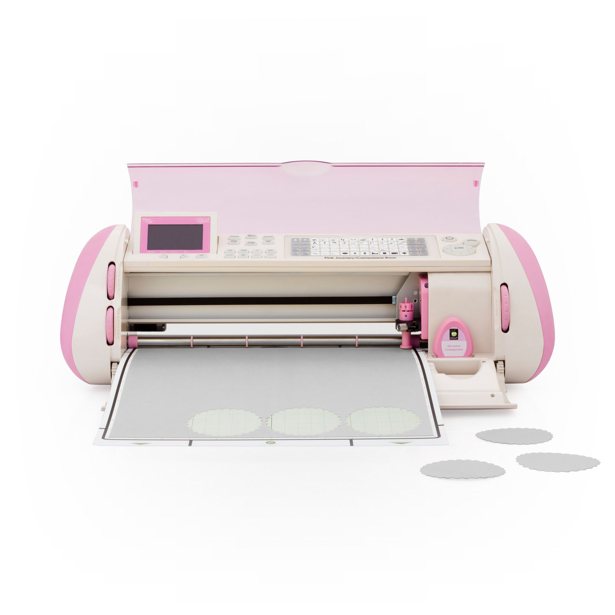 Make The Most Of Your Memories With The Cricut Expression Personal
