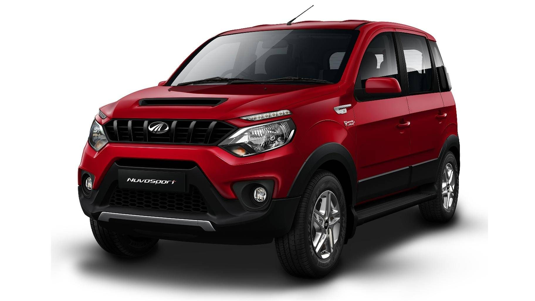 Mahindra launches NuvoSport website In