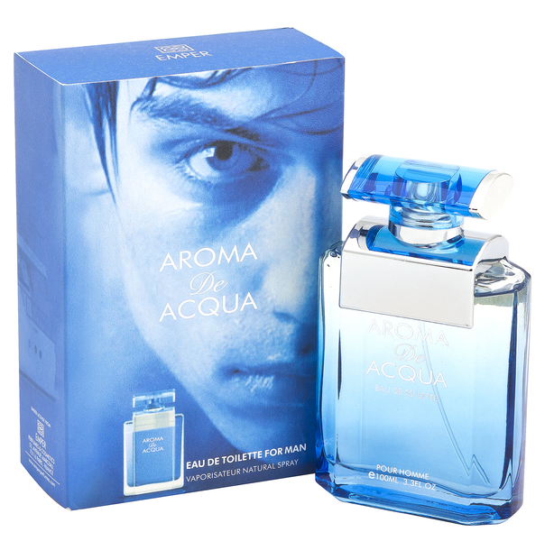 Emper - Aroma de Acqua EDT 1 ml (туалетная вода