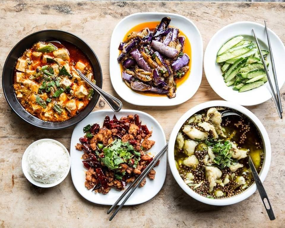 Houston S Most Revered Chinese Restaurant Is Making A Major Downtown Move Mala Sichuan Is Bringing Its Spicy Cuisine To T Houston Eats Food Chinese Restaurant