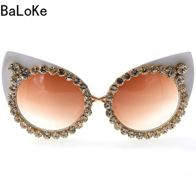 c41689ce2ae Eyewear Type  Sunglasses Item Type  Eyewear Gender  Women Lens Width  4.5CM